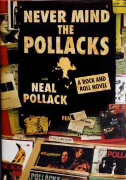 pollack cover