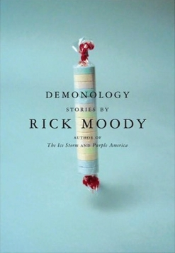 demonology cover