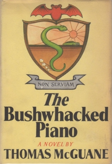 bushwhacked piano