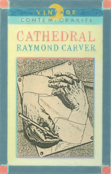 carvers cathedral essay raymond Essays and criticism on raymond carver - critical essays.