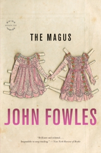 Fowles_TheMagus