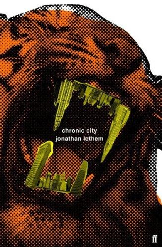 Chronic City #1