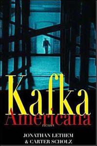 Kafka Americana #1