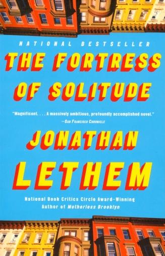The Fortress of Solitude (paperback)—Lethem