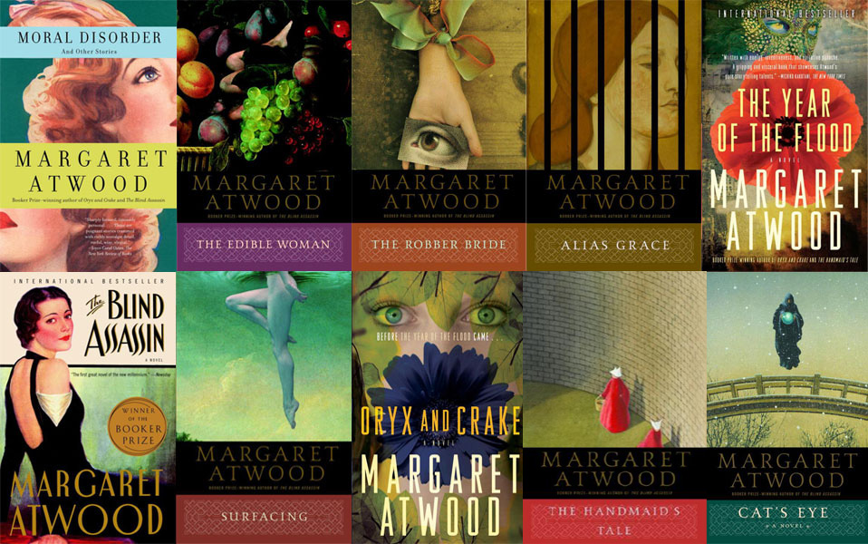 an analysis of control and power in the handmaids tale and oryx and crake two novels by margaret atw In both my novels (the handmaid's tale & oryx and crake), the dystopian society had a government that strives to achieve a unethical reality just like in oryx and crake, the cropsecrops government tried to change the world into a land filled with modified and genetically engineered beings.